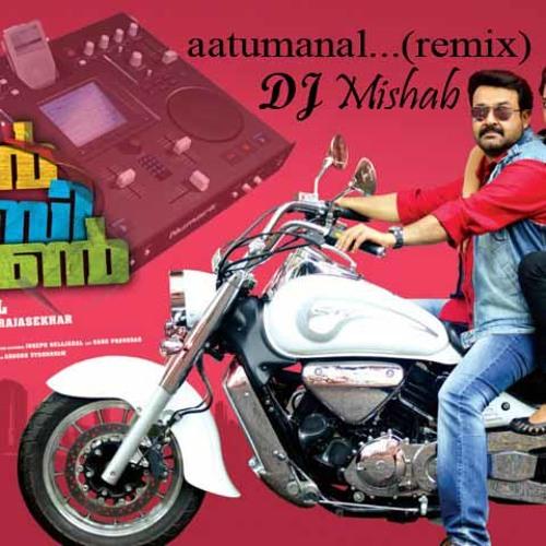 Aattumanal payayil-DJ Mishab mix