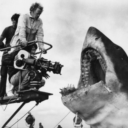Outtake: Adam on Jaws