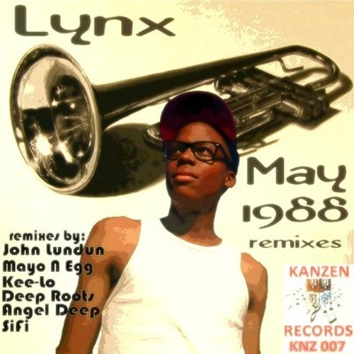 Lynx - May 1988 (Kee-Lo's African Mongol Remix)