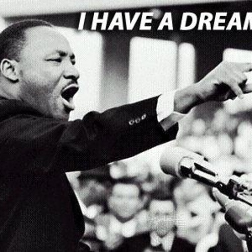 Broken Dreams (ft. Martin Luther King & Trifonic) . Compo 025 . 15/11/2009