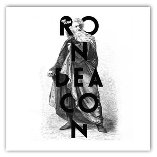 Ron Deacon - Sax Groove - OhYeah009