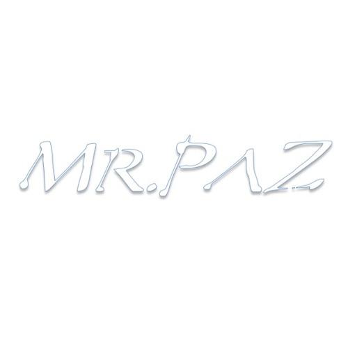 Mr.PaZ April&May Mix - 2012