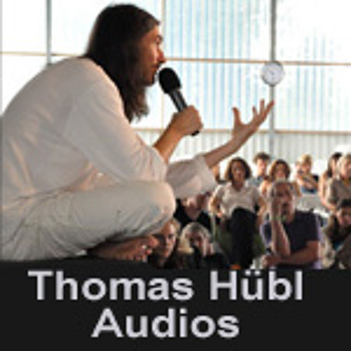 Meditation ohne Ziel - Teil 1 - Thomas Hübl