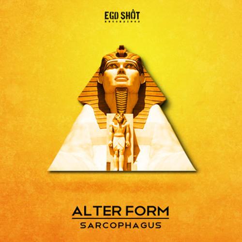 Alter Form - Sarcophagus [Part Second] [Ego Shot Recordings]