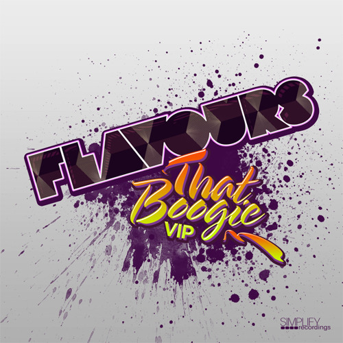 Flavours - That Boogie VIP