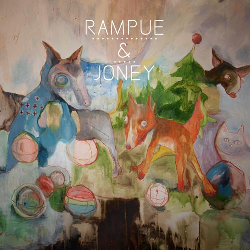 Rampue - Sonne Park und Sterni