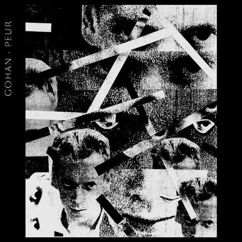 """Gohan - AAOOO (Album """"Peur"""" - 2012 - PB001)"""