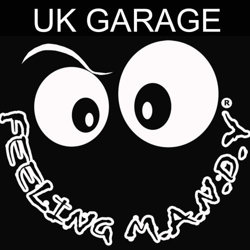 UKG UK Garage UKG UK Garage