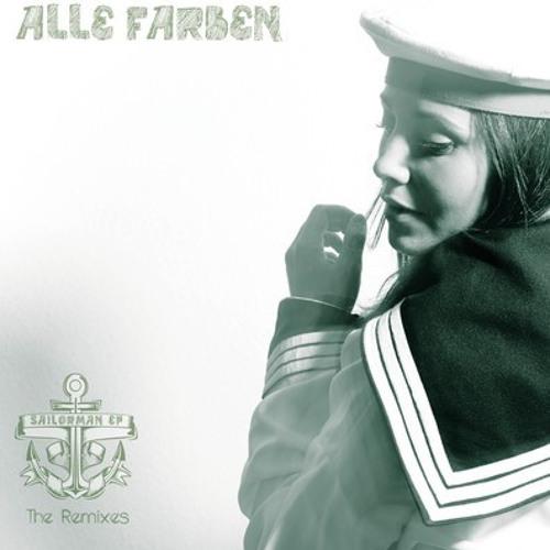 Alle Farben - Rien (Bara Bröst Remix)