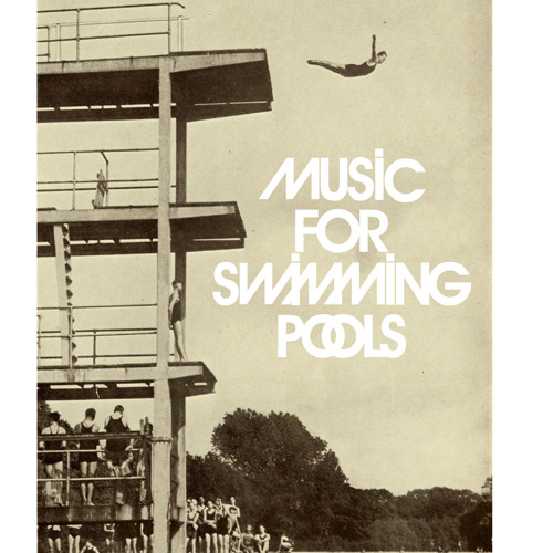PETE HERBERT - MUSIC FOR SWIMMING POOLS SHOW 045 - SONICA FM 15/10/2012
