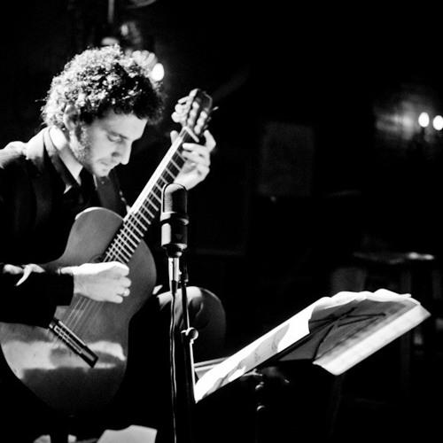 Barro Tal Vez (Spinetta) by Sebastian Pecznik @SPMUSICA