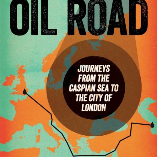 """""""The Oil Road"""" on BBC Newshour - interview with Mika Minio-Paluello of Platform"""