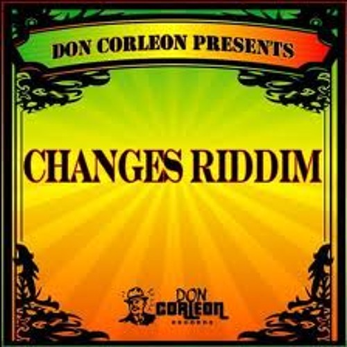 Tarrus Riley - Getty Getty No Wantee [Changes Riddim]