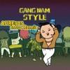 PSY - GANGNAM STYLE (Aure905 Intro Remix)