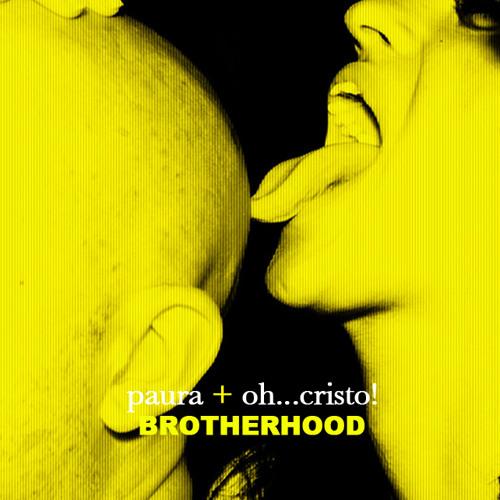 BROTHERHOOD ep.03 (MEMORYMAN aka UOVO)
