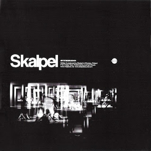 "Skalpel - Break In (""Skalpel"")"