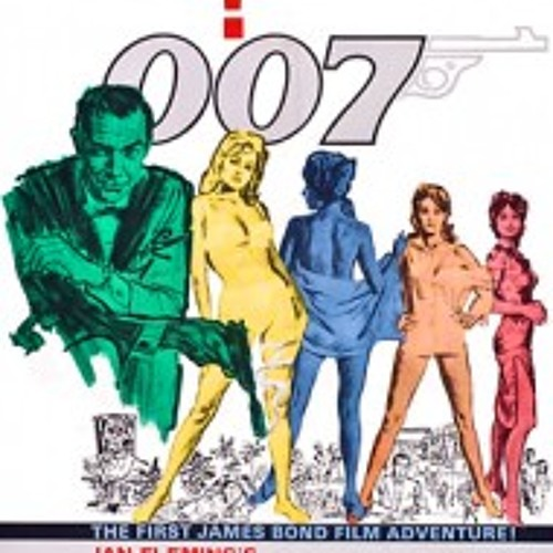 The Origin of Bond Theme Music