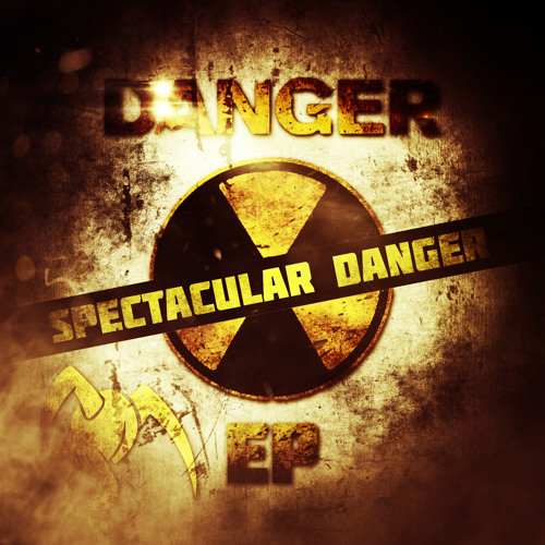 Tuen - Spectacular Danger (Original mix)