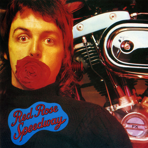 Little Lamb Dragonfly [Taken From 'Red Rose Speedway']