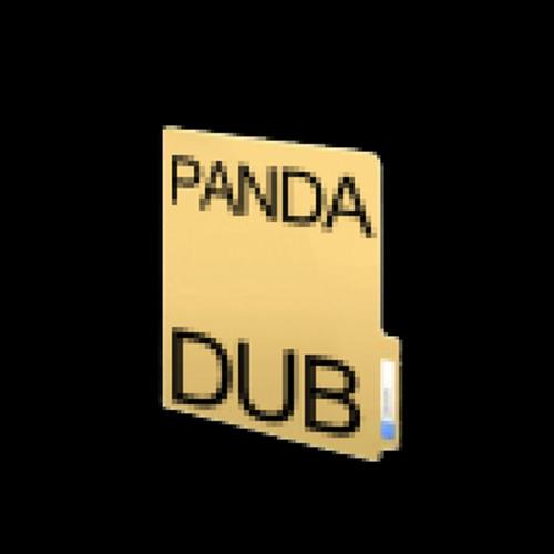2007-2008 - Panda Dub - 01 - Quelque Part