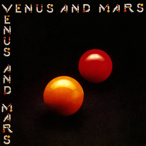 Crossroads [Taken From 'Venus And Mars']