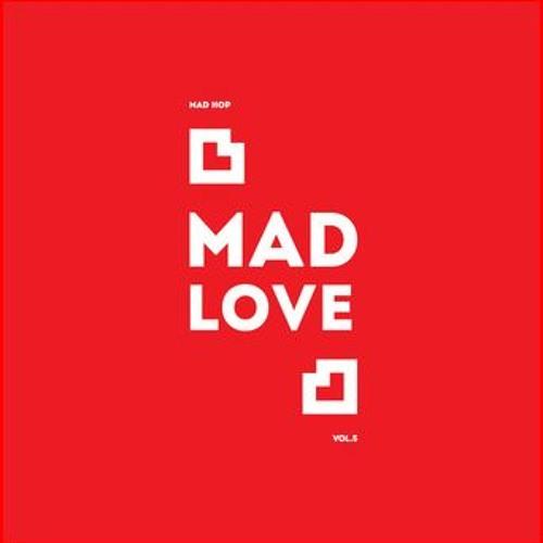 """""""3  Minutes City""""- Mad-Hop Vol. 5 compilation"""