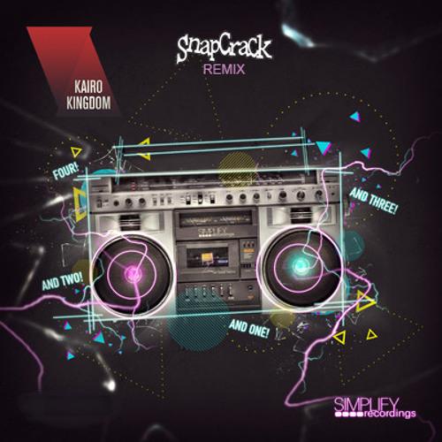 Kairo Kingdom - One,Two - (Snapcrack remix) FREE DL link in description