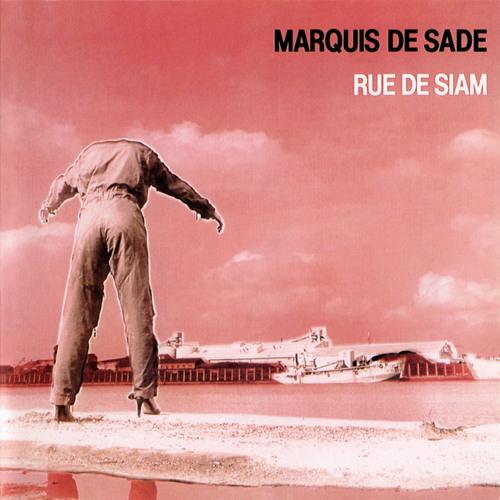 Marquis De Sade - Final Fog