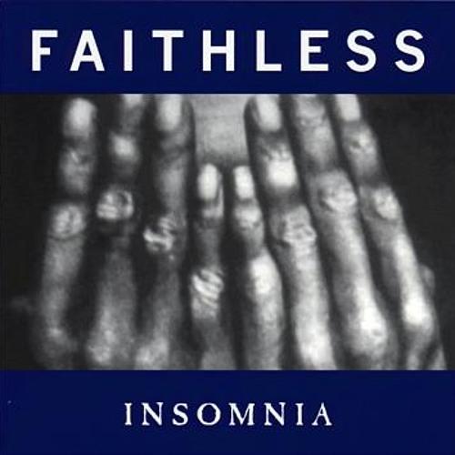 Faithless - Insomnia (DANK Remix)