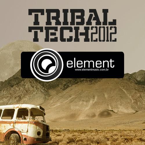 Element @ Tribaltech - Curitiba . BR #THE.END (29.08.2012)