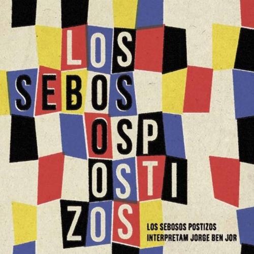 Los Sebosos Postizos - Quero Esquecer Você