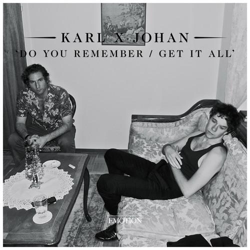 Karl X Johan - Do You Remember