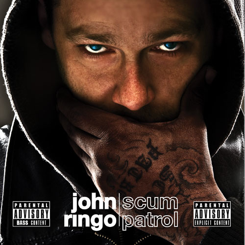 "John Ringo ""The Show Must Go On"" Scum Patrol"