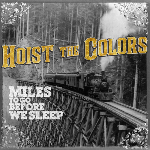 Hoist The Colors-Shackles and Chains