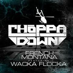 01 Choppa Choppa Down (Remix) [feat. Rick Ross & Wiz Khalifa]
