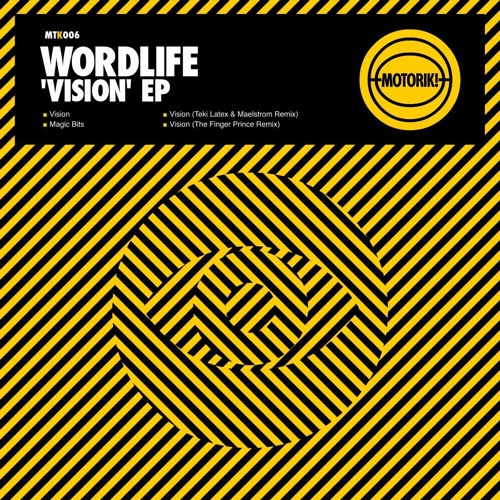 wordlife - Vision (preview)