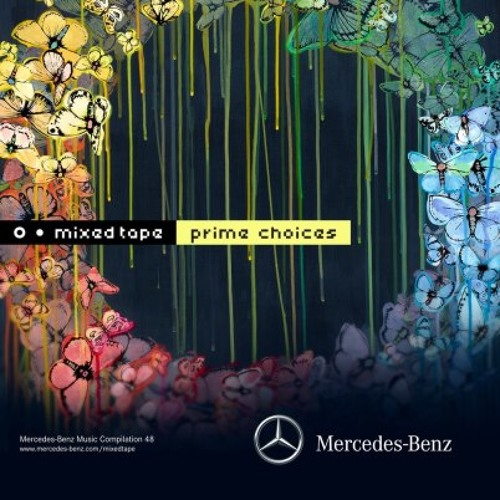 "Mercedes-Benz Mixed Tape ""Prime Choices"""