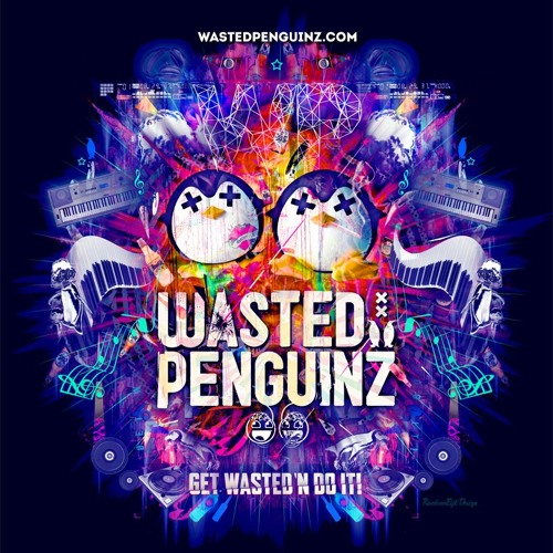 Wasted Penguinz - 4:20 AM (Original Mix)  (Free Release)