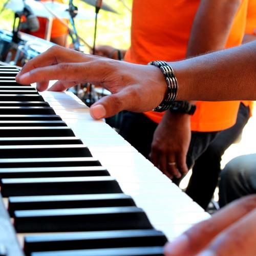Jimmy Keyner - Pure Piano Harmony