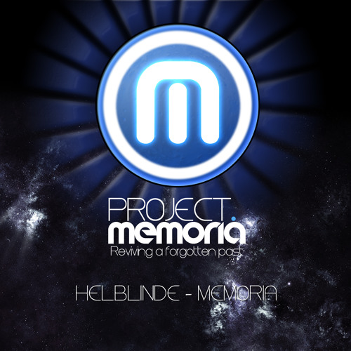 Helblinde - Memoria (Original Mix)
