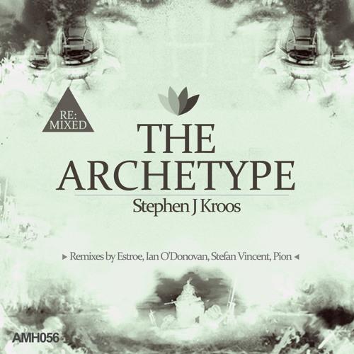 Stephan J Kroos - A Muse (Ian O'Donovan Remix)
