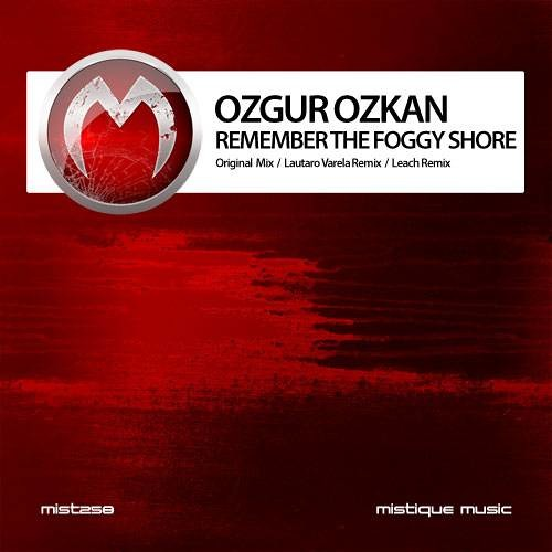 Ozgur Ozkan - Erase and Rewind (Original Mix) [Mistique Music]