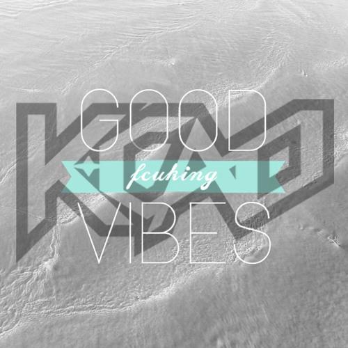 K*CAO - GVC Mixtape vol.1