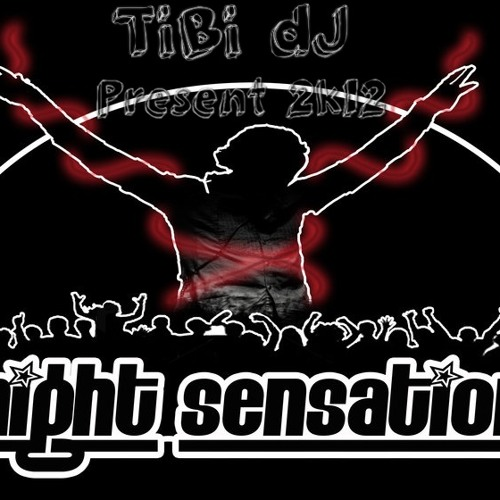 TiBi dJ-Night Sensation ( Promo Mix 2K12 )