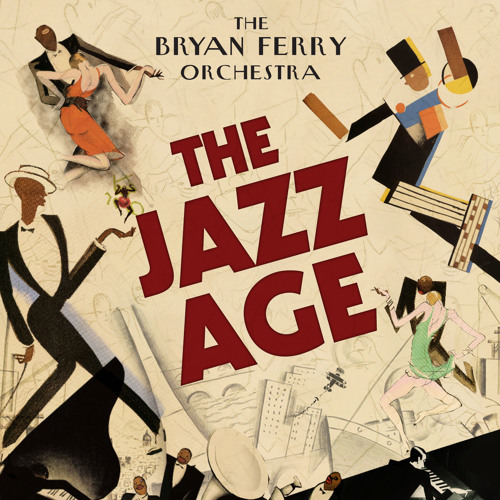 This Is Tomorrow - The Bryan Ferry Orchestra