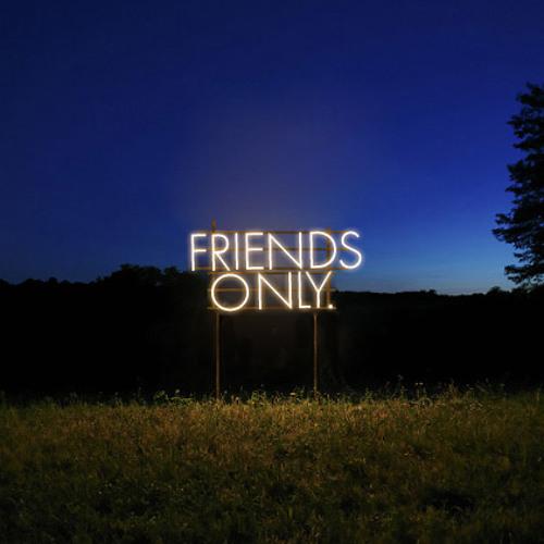 Junior Lima- Only For Friends (Original Mix)