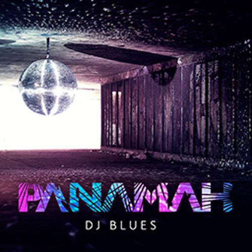 Panamah - DJ Blues (Brynjolfur Remix)