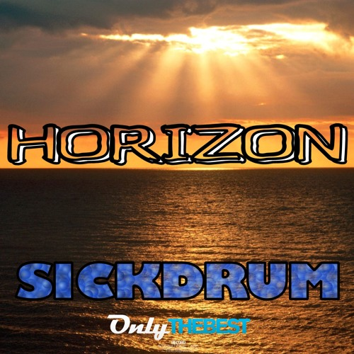 169# SickDrum - Piano Explosion [ Only the Best Record international ]