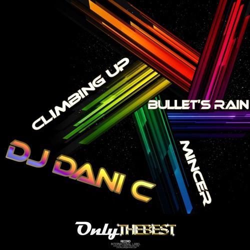 170# Dj Dani C. - Mincer [ Only the Best Record international ]