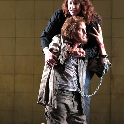 "Seattle Opera FIDELIO ""O Namenlose Freude"""